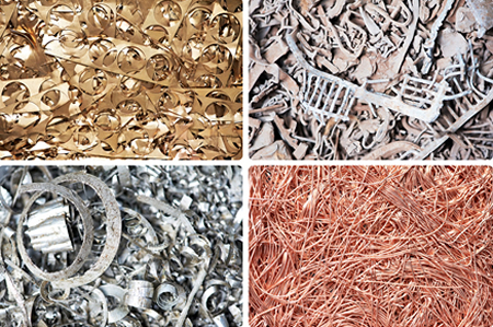 Non-Ferrous Metal Recycling in Chicago