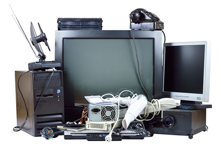 E-Waste Recycling in Chicago
